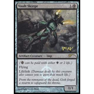 Vault Skirge - FOIL