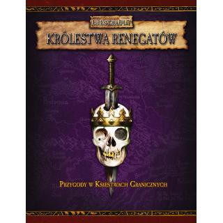 Warhammer FRP - Królestwa renegatów
