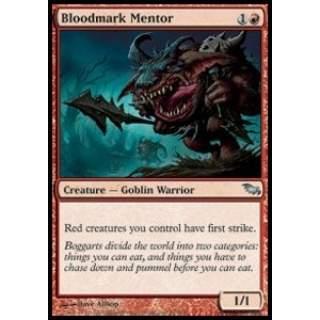 Bloodmark Mentor