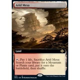 Arid Mesa (V.3) - PROMO