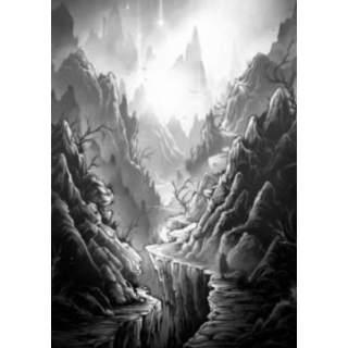 Art Series: Mountain (V.1) - PROMO