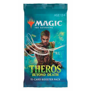 Theros Beyond Death: Booster