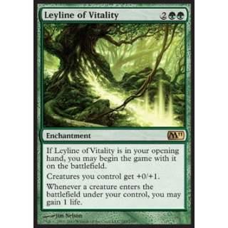 Leyline of Vitality