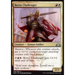 Boros Challenger - FOIL