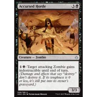 Accursed Horde