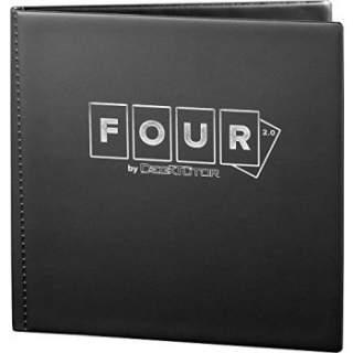 Album na karty - UP - 12-Pocket Portfolio Black