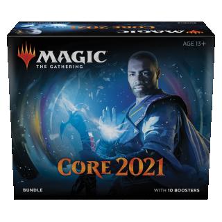 Core 2021: Bundle