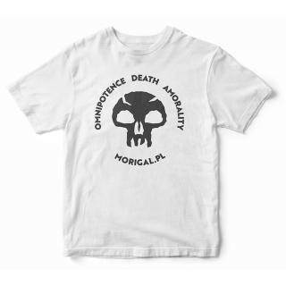 Koszulka - Mana Symbol - Black