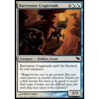 Barrenton Cragtreads