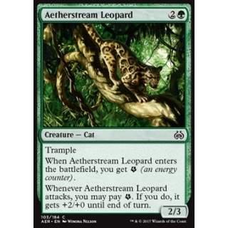 Aetherstream Leopard