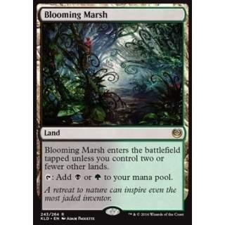 Blooming Marsh