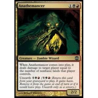 Anathemancer