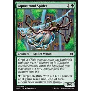Aquastrand Spider