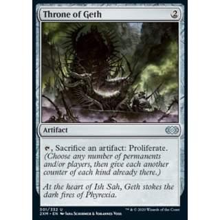 Throne of Geth
