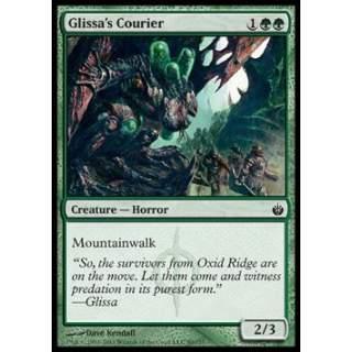 Glissa's Courier