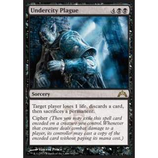 Undercity Plague