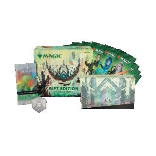 Zendikar Rising: Bundle Gift Edition
