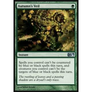 Autumn's Veil