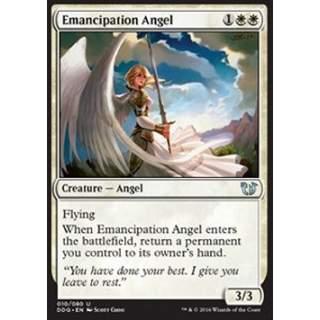 Emancipation Angel