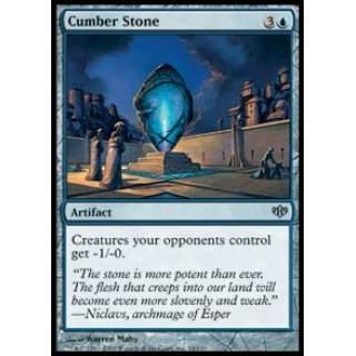 Cumber Stone