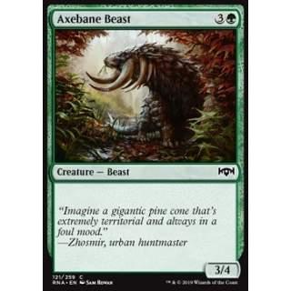 Axebane Beast