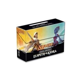 UP - Duel Deck Box Elspeth vs Kiora (na 2 talie)