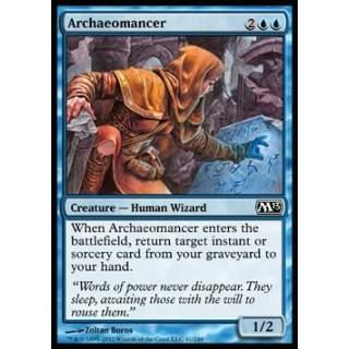 Archaeomancer [it]