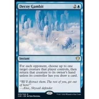 Decoy Gambit