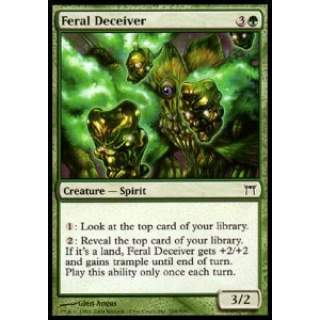 Feral Deceiver