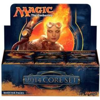Magic 2014 Box