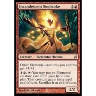 Incandescent Soulstoke - FOIL