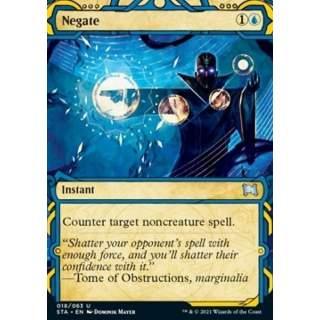 Negate (V.1) - FOIL